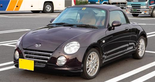 Daihatsu Copen