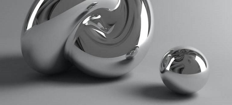 Никелирование и серебрение пластиков
